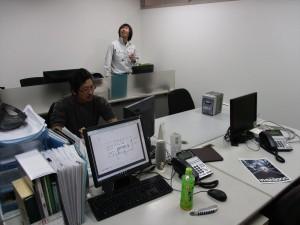 東京新事務所3
