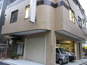 東京新事務所1