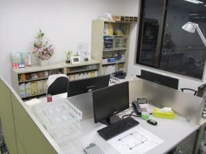 東京新事務所2